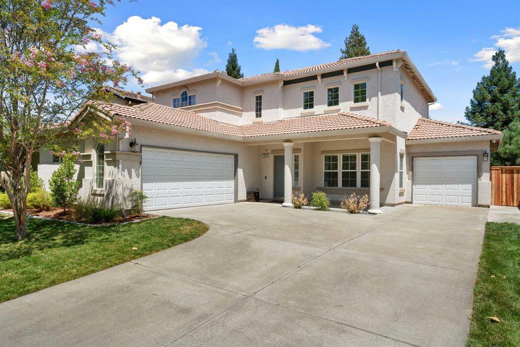 564 Striped Moss St, Roseville, CA 95678