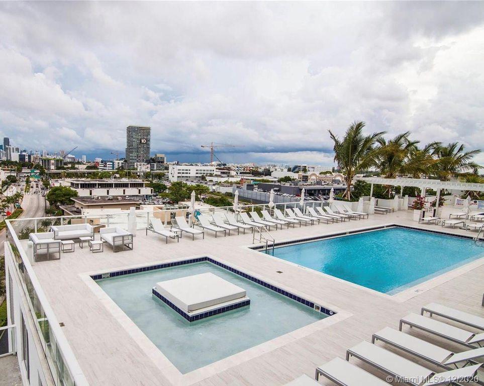 4250 Biscayne Blvd #819, Miami, FL 33137