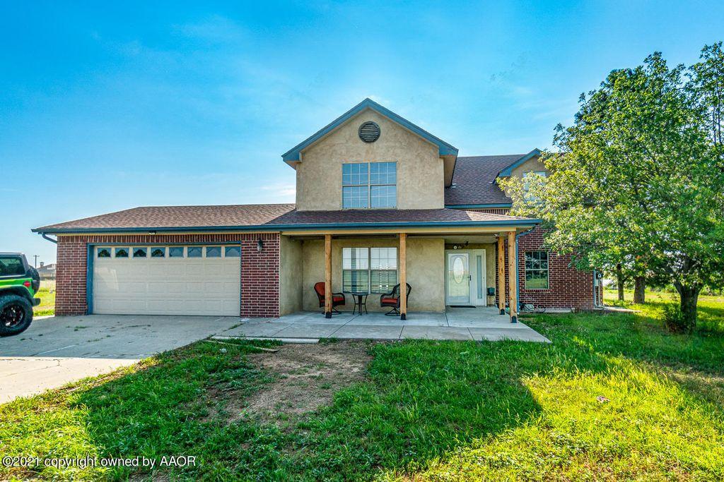 7703 S Eastern St, Amarillo, TX 79118