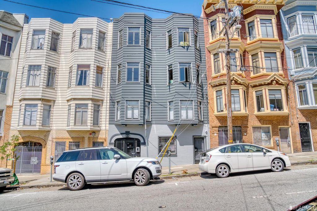 1668 Washington St, San Francisco, CA 94109