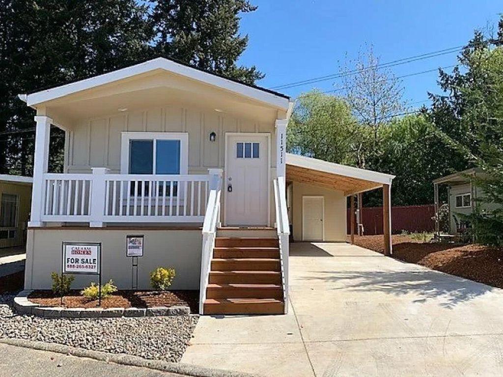 11200 SW Royal Villa Dr #P2SQIG, Portland, OR 97224