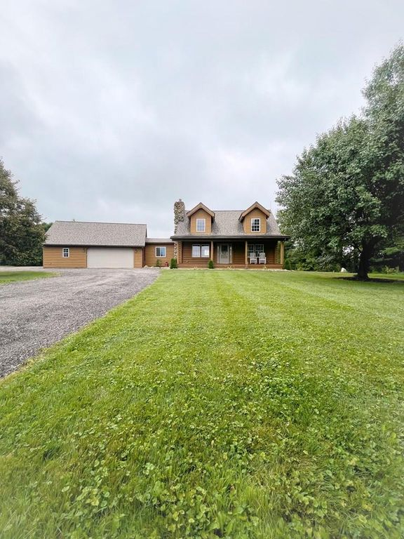1254 Township Road 856, Ashland, OH 44805