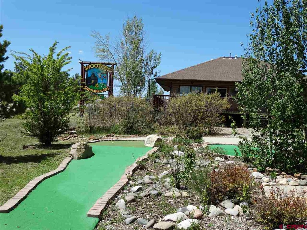 23 Pike Dr, Pagosa Springs, CO 81147