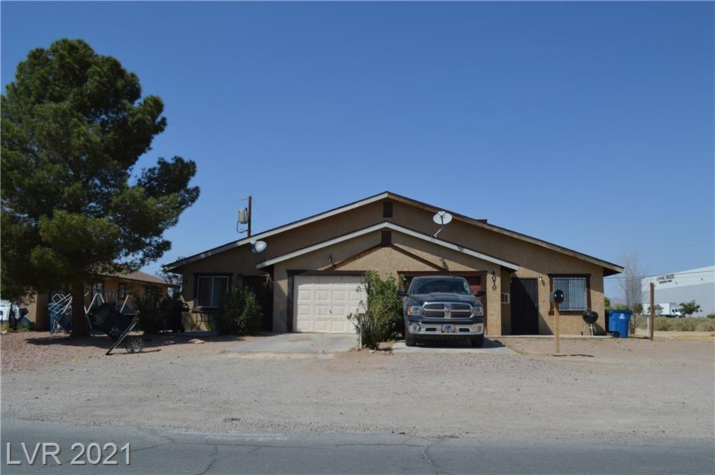 4070 E Cartier Ave, Sunrise Manor, NV 89115