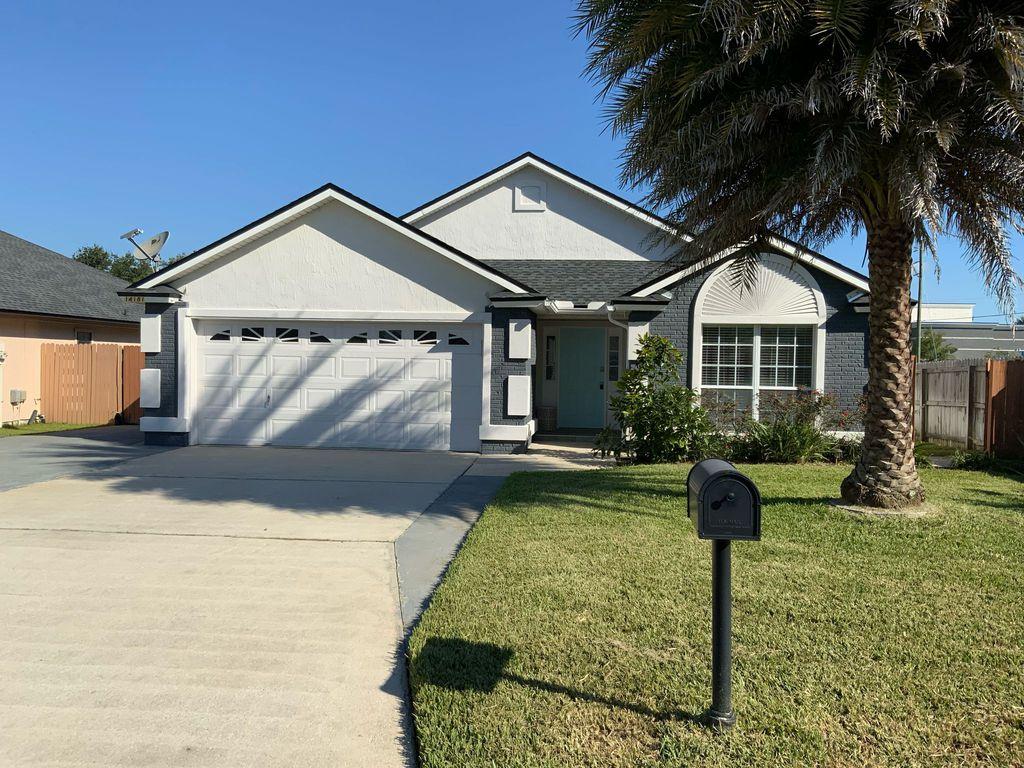 14181 Washburn Ct, Jacksonville, FL 32250