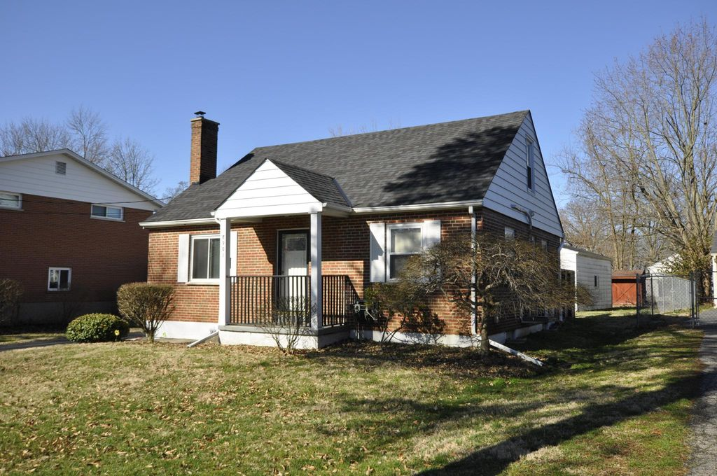 8901 Summit Ave, Blue Ash, OH 45242