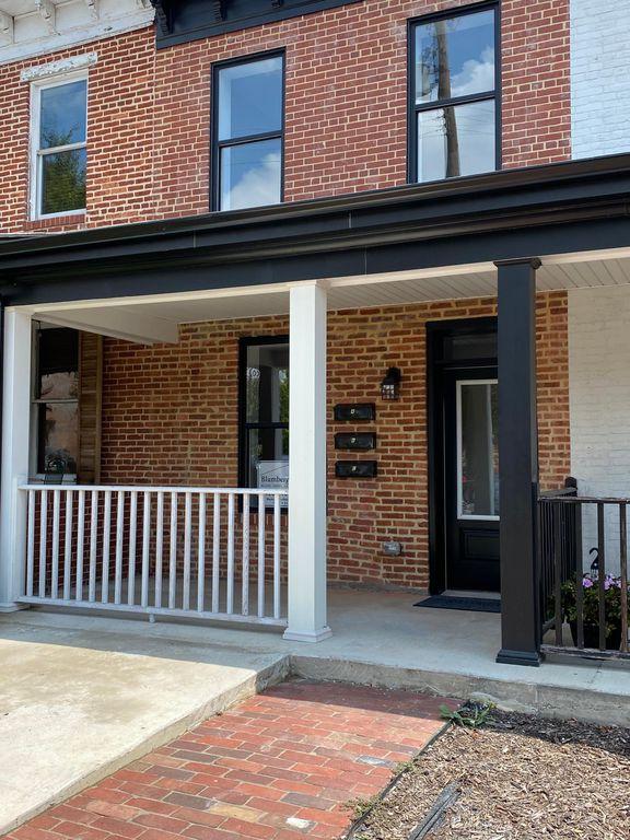 3449 Chestnut Ave #B, Baltimore, MD 21211