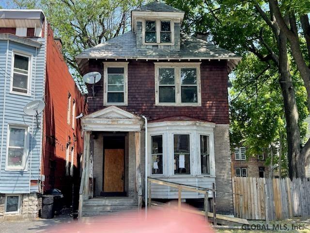 391 Orange St, Albany, NY 12206