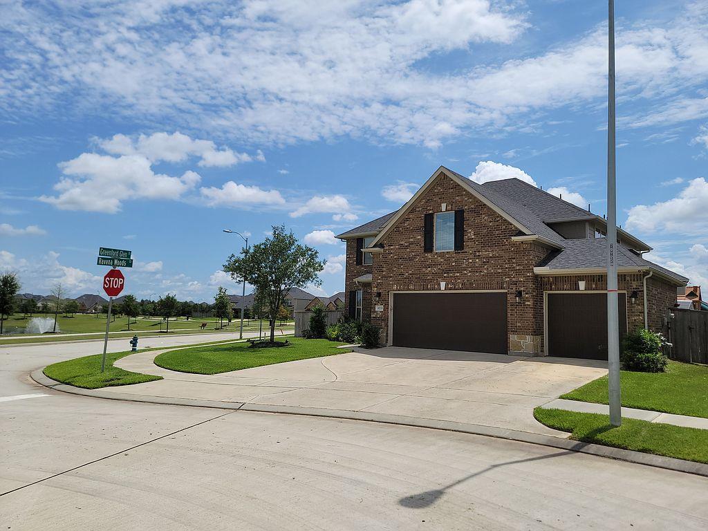 18210 Ravenna Woods Ct, Cypress, TX 77429