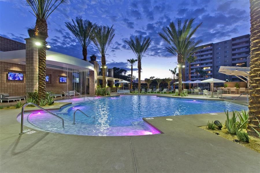 1061 E Flamingo Rd, Las Vegas, NV 89119
