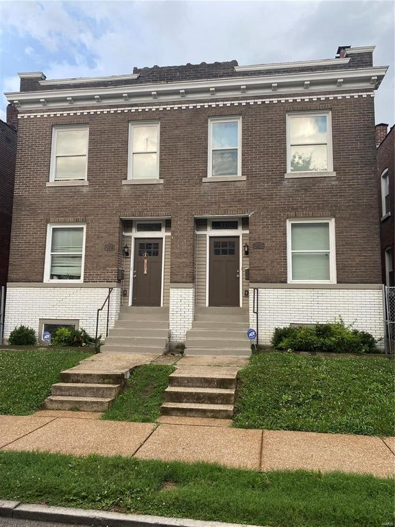 514 Fassen St, Saint Louis, MO 63111