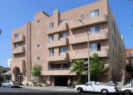 825 S Harvard Blvd, Los Angeles, CA 90005
