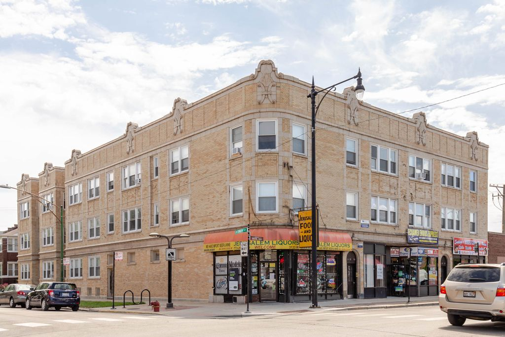 3133 W Lawrence Ave, Chicago, IL 60625