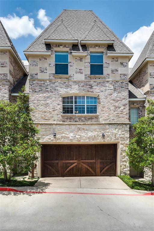 2700 Club Ridge Dr #10, Lewisville, TX 75067
