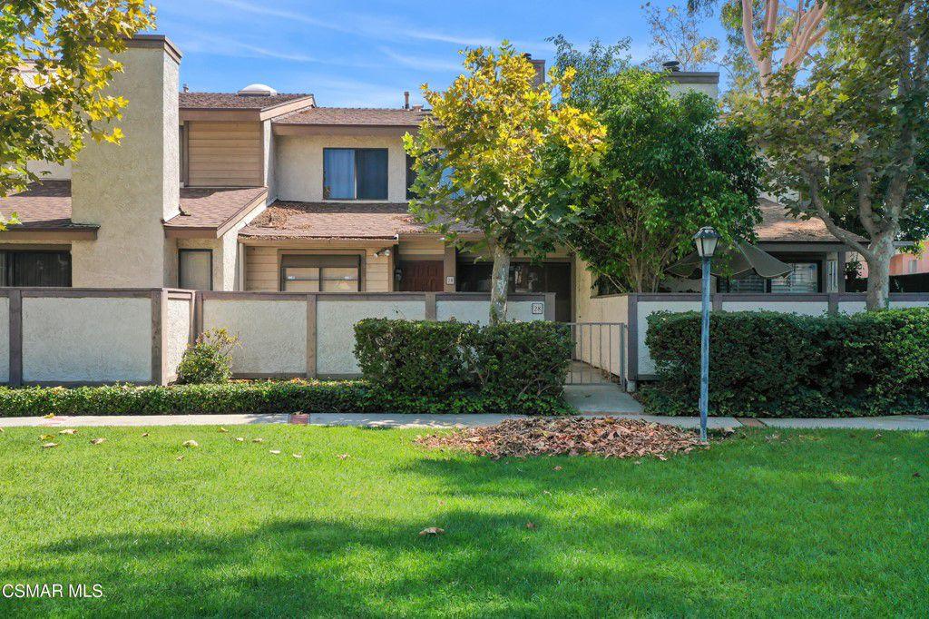 8324 Penfield Ave #28, Winnetka, CA 91306