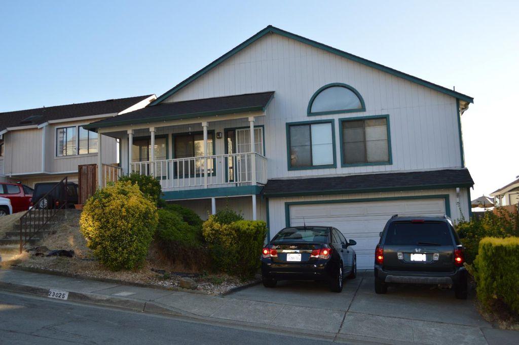 23025 Lakeridge Ave, Hayward, CA 94541