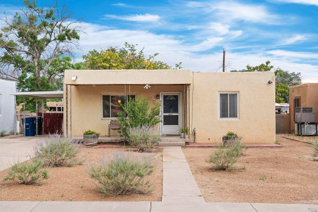 913 Madeira Dr SE, Albuquerque, NM 87108