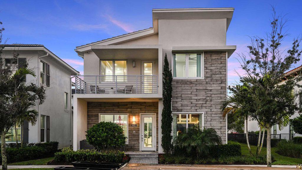 Exeter Alton Palm Beach Gardens Fl, Alton Homes Palm Beach Gardens