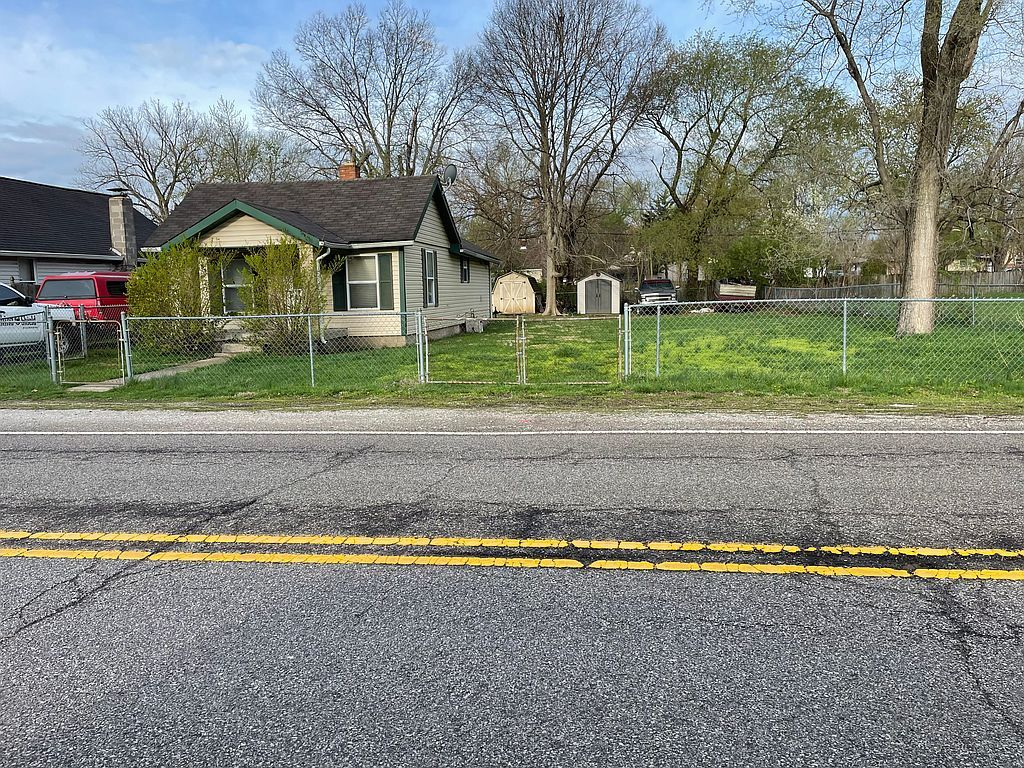 3250 Foltz St, Indianapolis, IN 46221