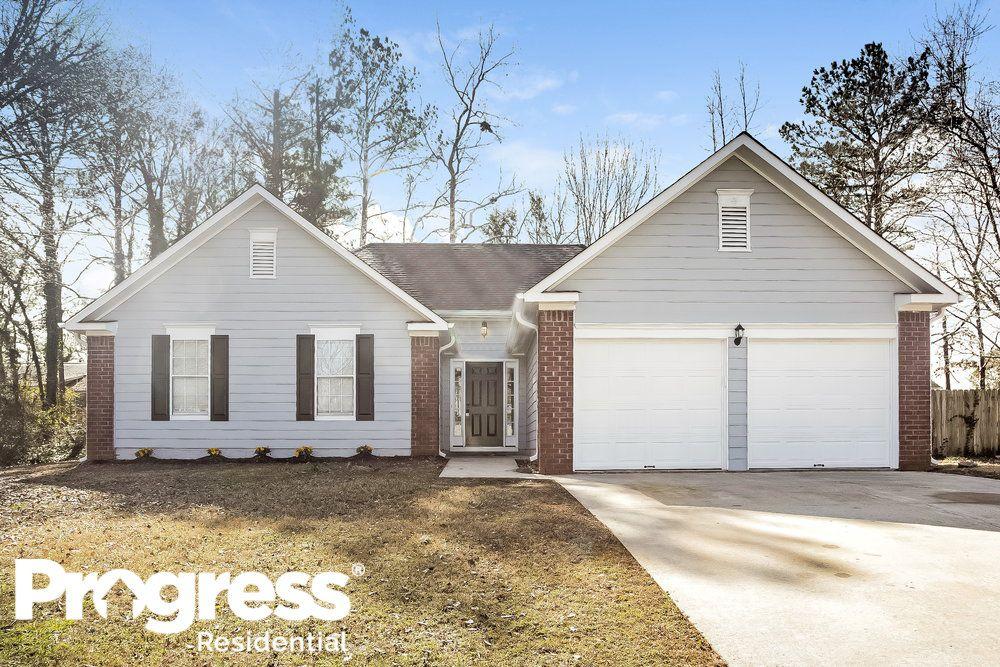 1607 Elizabeth Ln, Hampton, GA 30228