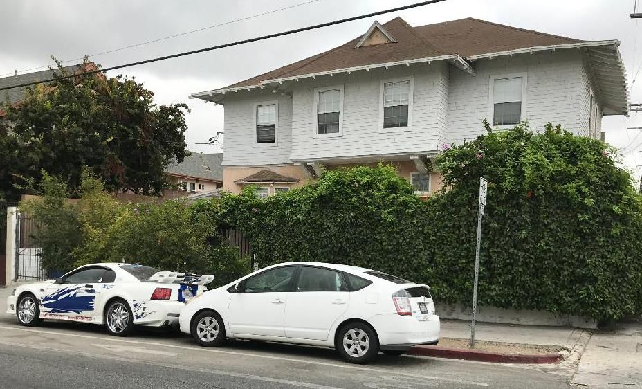 116 N Union Ave, Los Angeles, CA 90026
