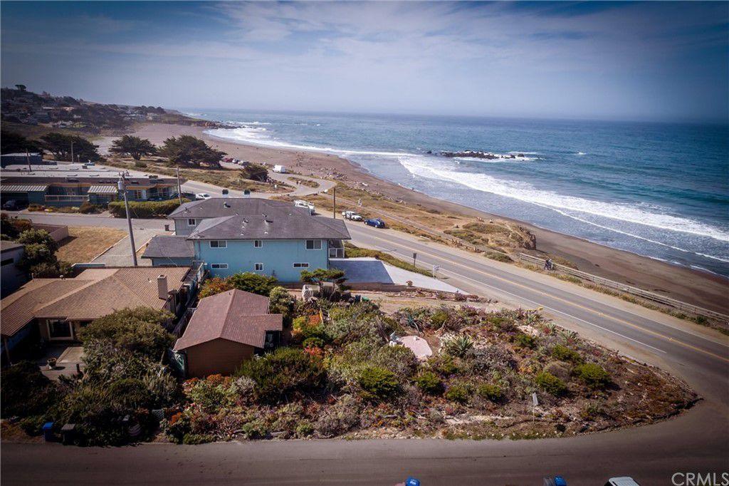 5978 Moonstone Beach Dr, Cambria, CA 93428