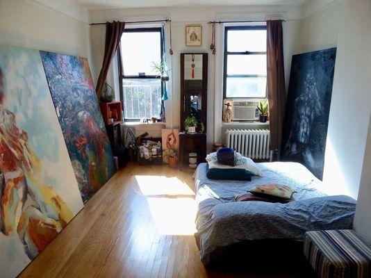 349 E 104th St #2A, New York, NY 10029