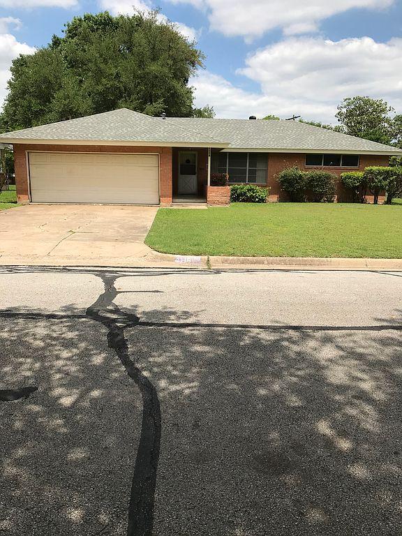 4116 Lanark Ave, Fort Worth, TX 76109