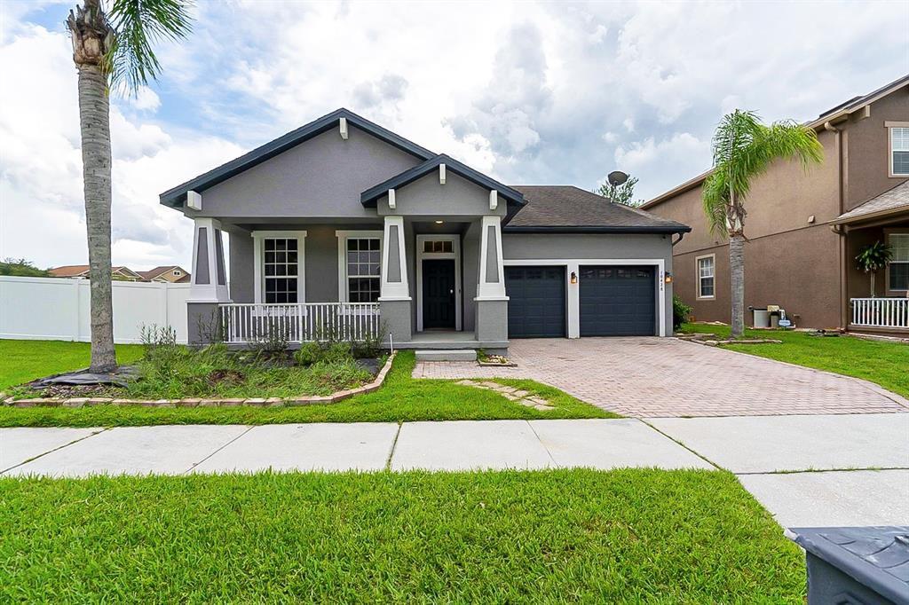 10428 Kristen Park Dr, Orlando, FL 32832