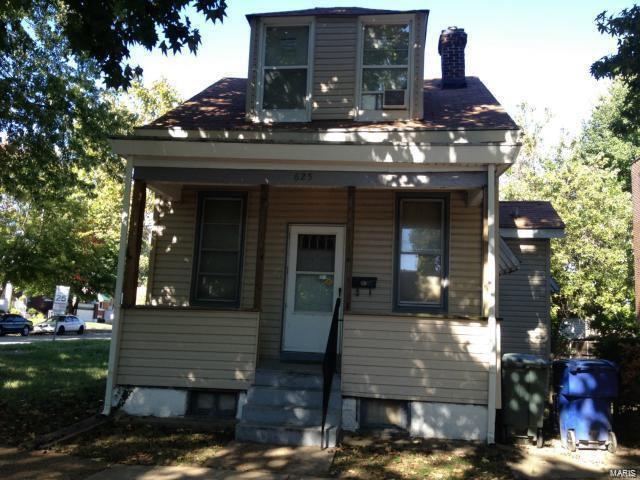 625 Walsh St, Saint Louis, MO 63111