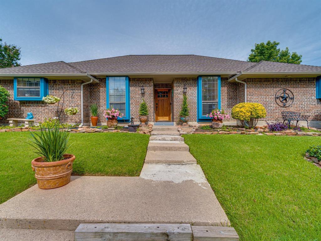 2725 Gold Rush Ln, Carrollton, TX 75007