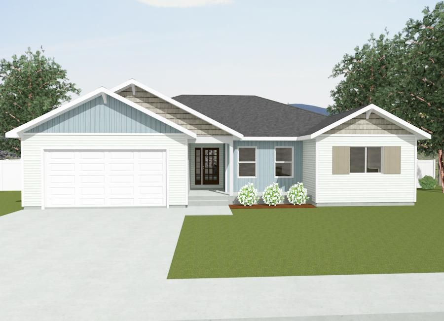Volta Plan in On Your Land, Rock Springs, WY 82901