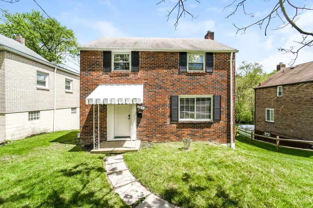 707 Parkway Ave, Pittsburgh, PA 15235
