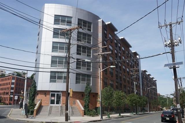 100 Marshall St, Hoboken, NJ 07030