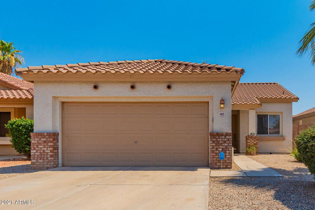 6925 W Harrison St, Chandler, AZ 85226