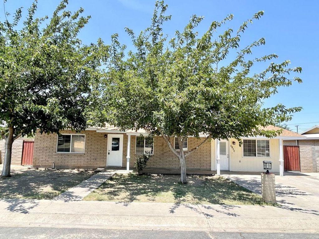 1311 W Tucson St, Safford, AZ 85546