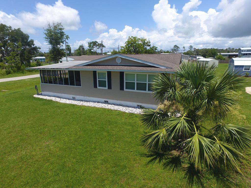 6266 Americus Ave, Port Saint Joe, FL 32456
