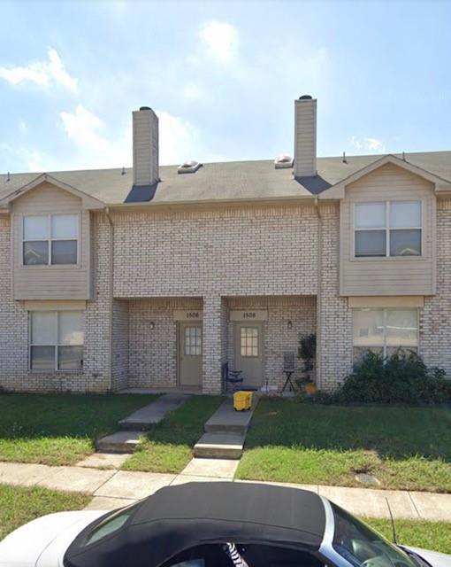 1506 Park Lane Dr, Lewisville, TX 75067