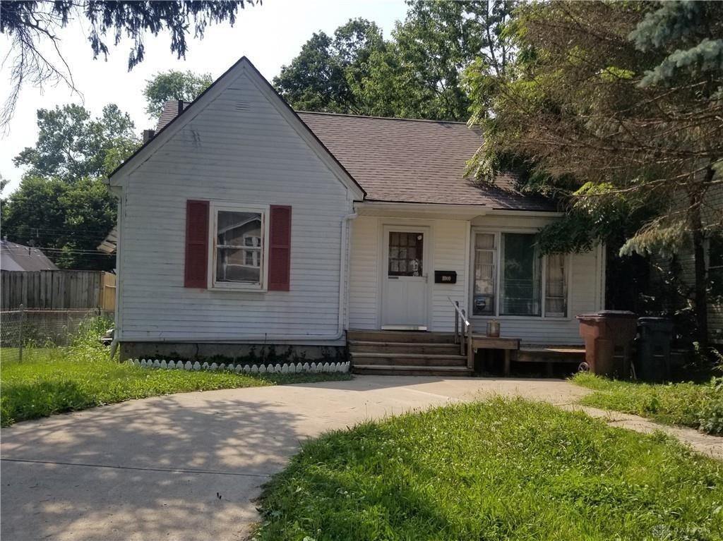4009 Old Riverside Dr, Dayton, OH 45405