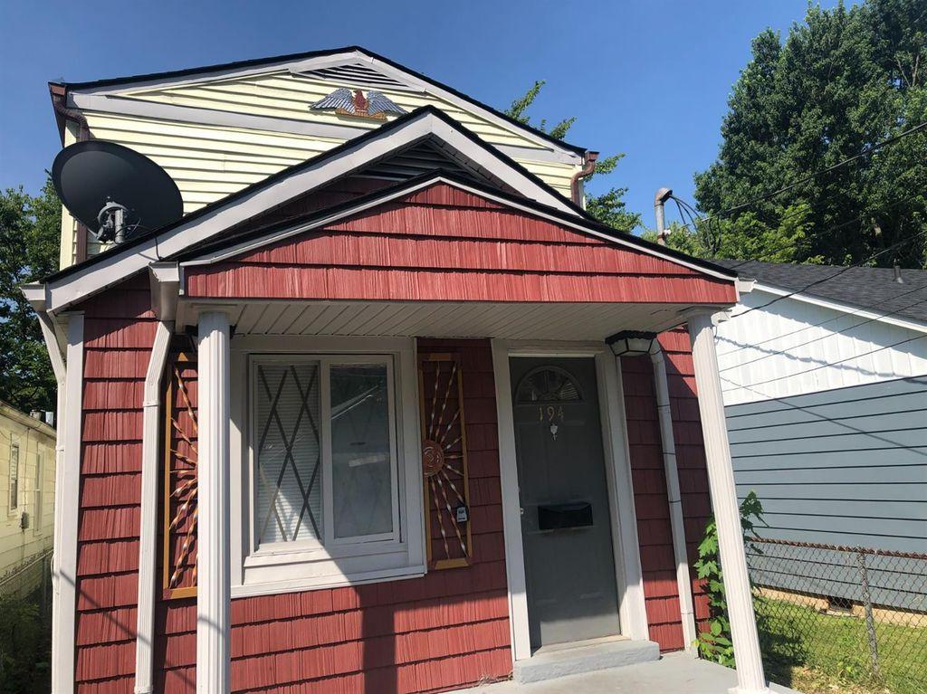 194 Eddie St, Lexington, KY 40508