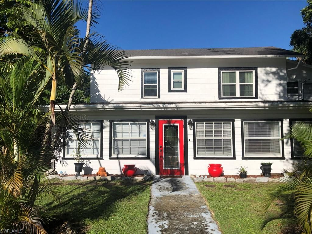 310 Melody Ct, Fort Myers, FL 33916