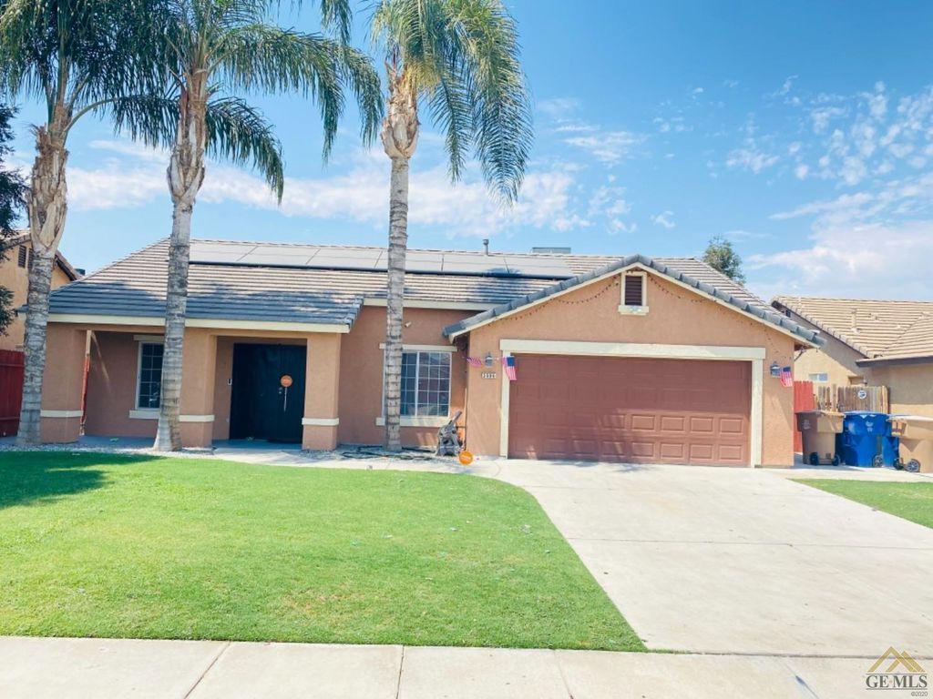 3606 Bridget Ave, Bakersfield, CA 93313