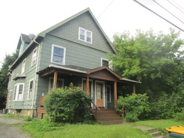 499 Norton St, Rochester, NY 14621