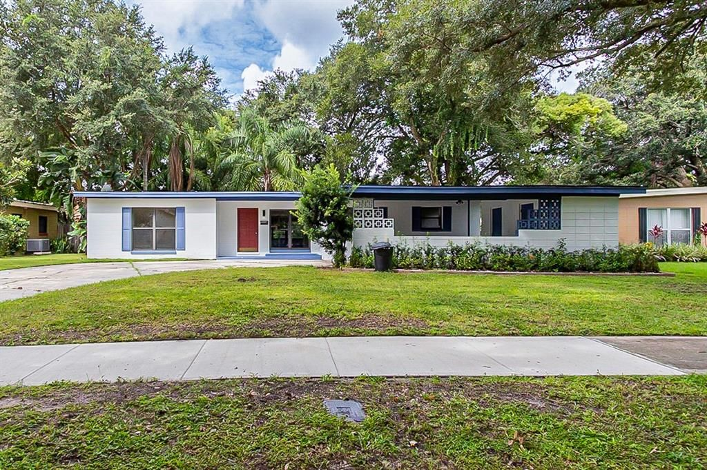 1316 Baldwin Dr, Orlando, FL 32806