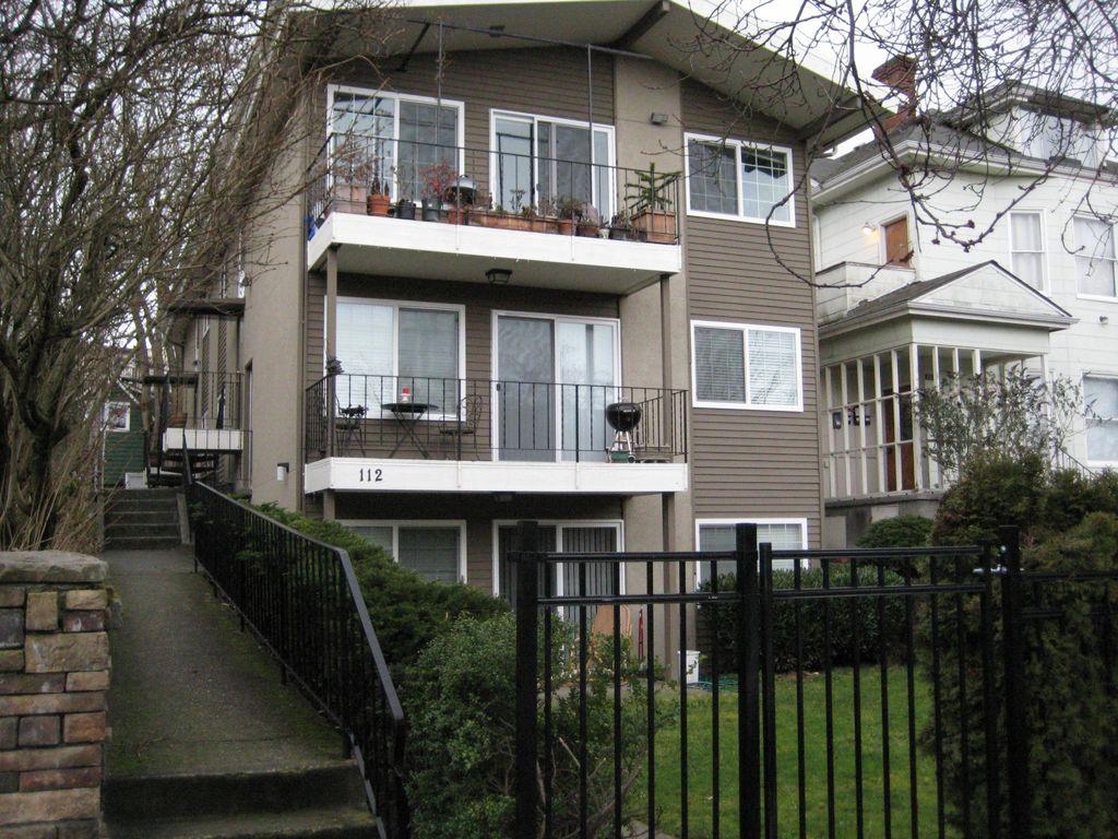 112 14th Ave E #1, Seattle, WA 98112