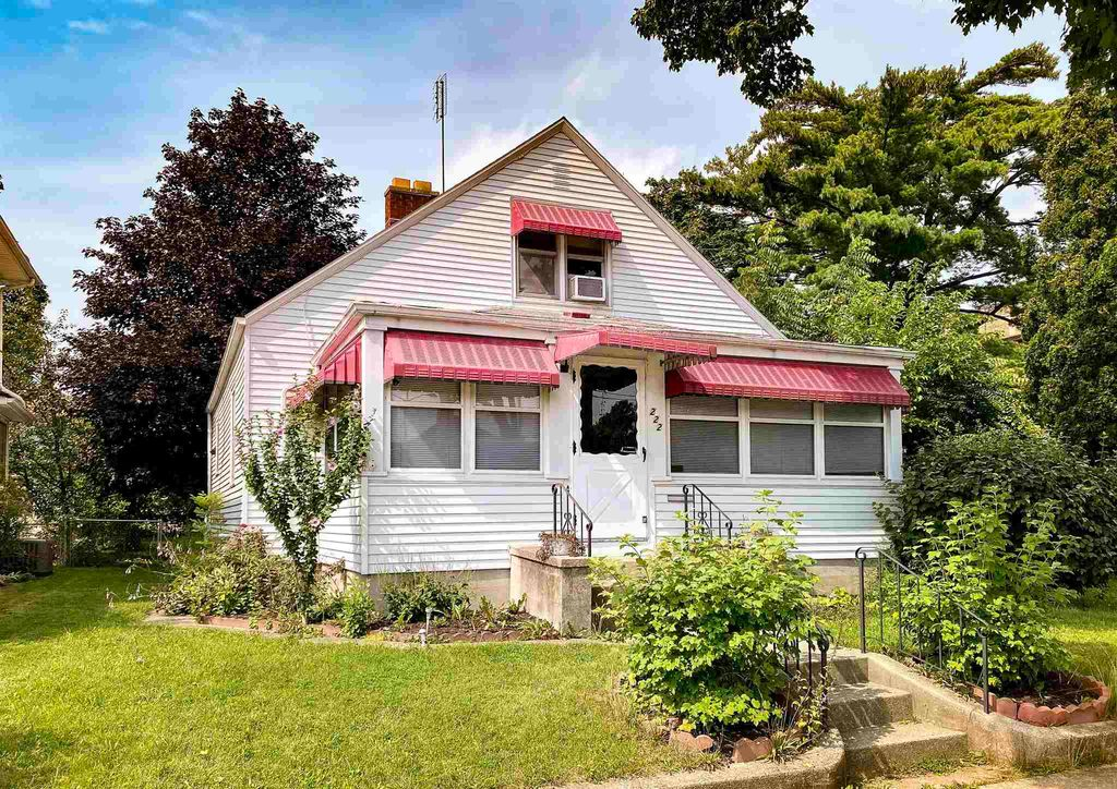 222 W Jacobs Ave, Fort Wayne, IN 46808