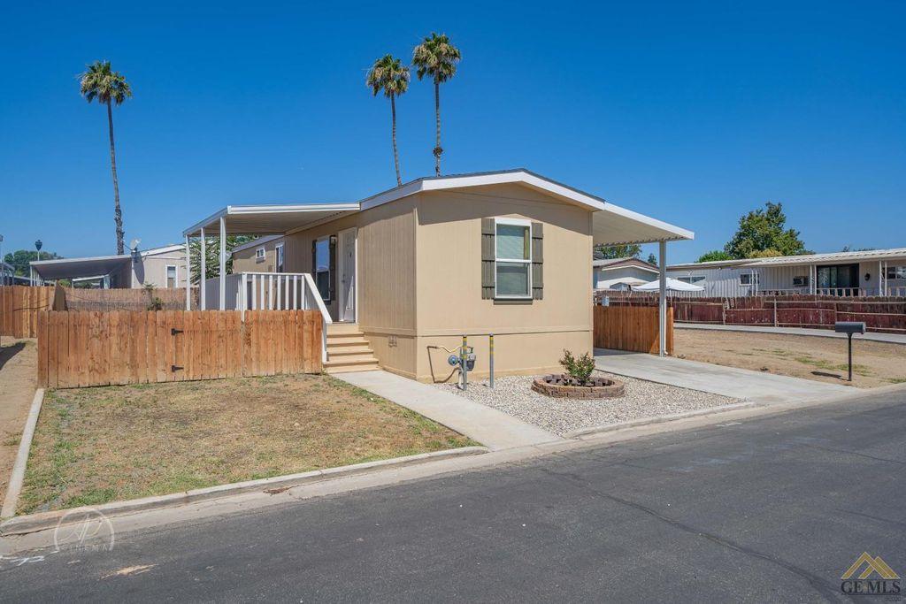 240 Mary Kay Ln, Bakersfield, CA 93308