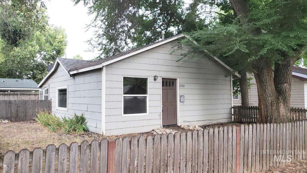 2709 W Irene St, Boise, ID 83702