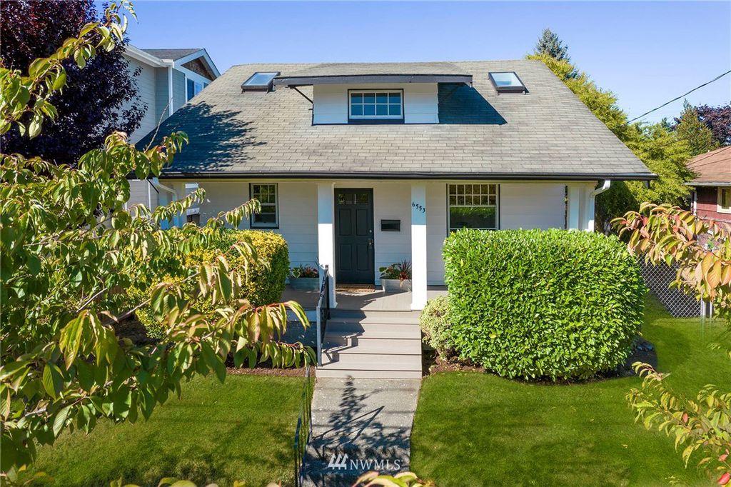 6553 Earl Ave NW, Seattle, WA 98117