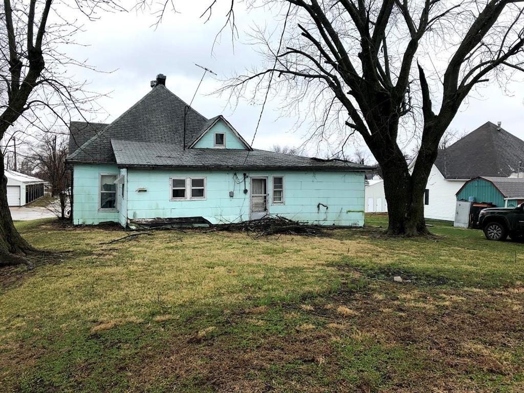 402 W Missouri St, Kirksville, MO 63501